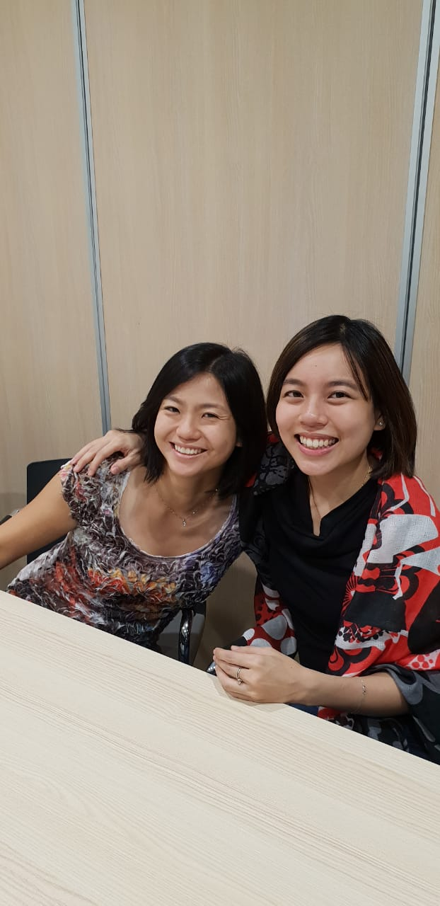 Episode 26 – Angeline Tham – CEO, Angkas – Set an Objective, Aim High