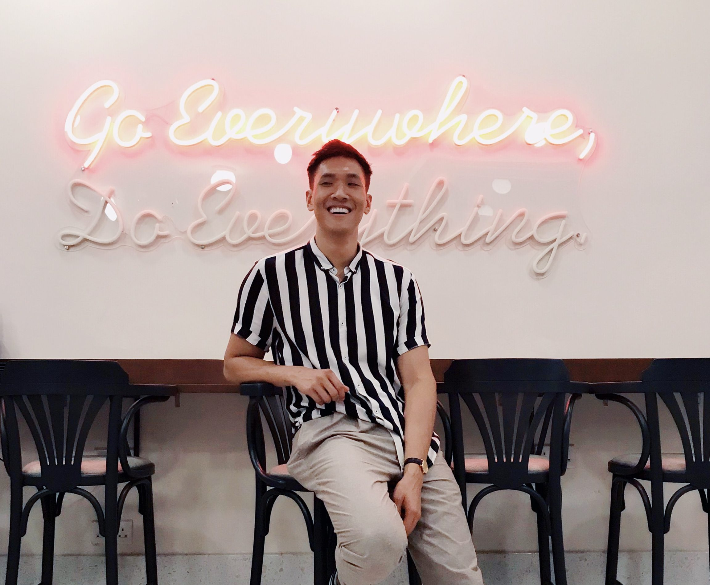 Episode 28 – Andee Chua – Head of Community, Found – I Was a Little Bit Rebellious as a Teenager