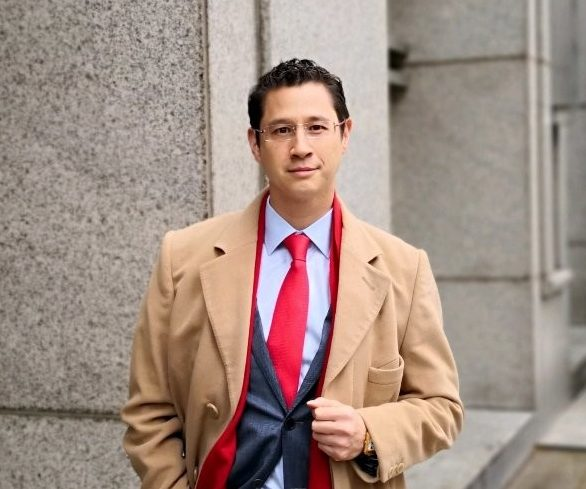 """Episode 02 – Shaun Rein – Catching Up / Following Up on """"The War for China's Wallet"""""""