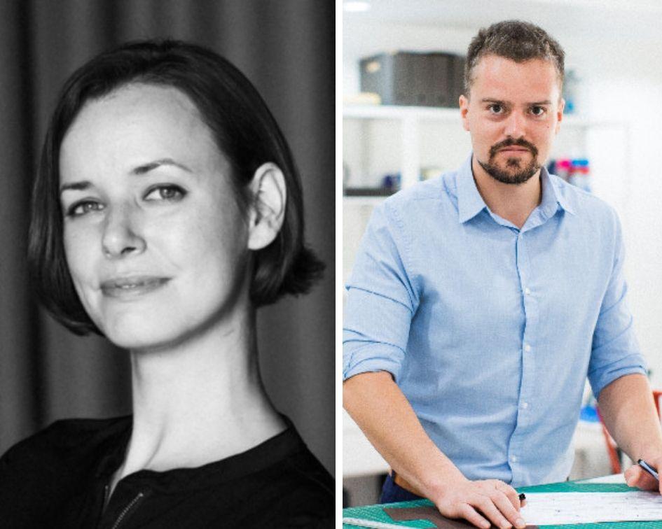 Asia Tech Podcast – Episode 49 – Dana Badeen and Marijn Beije – Founders of Lines Designworks – Design Creates Desirability