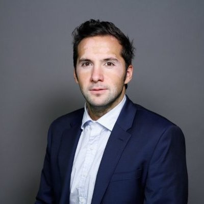 Asia Tech Podcast – Episode 54 – Deniz Tekerek – co-Founder Portier Technologies – A Remote Control To Your Travel Experience