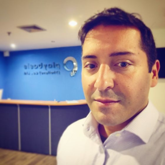 Asia Tech Podcast – Episode 57 – Robert Zepeda – CEO at Playbasis – Work Will Increasingly Look Like Games