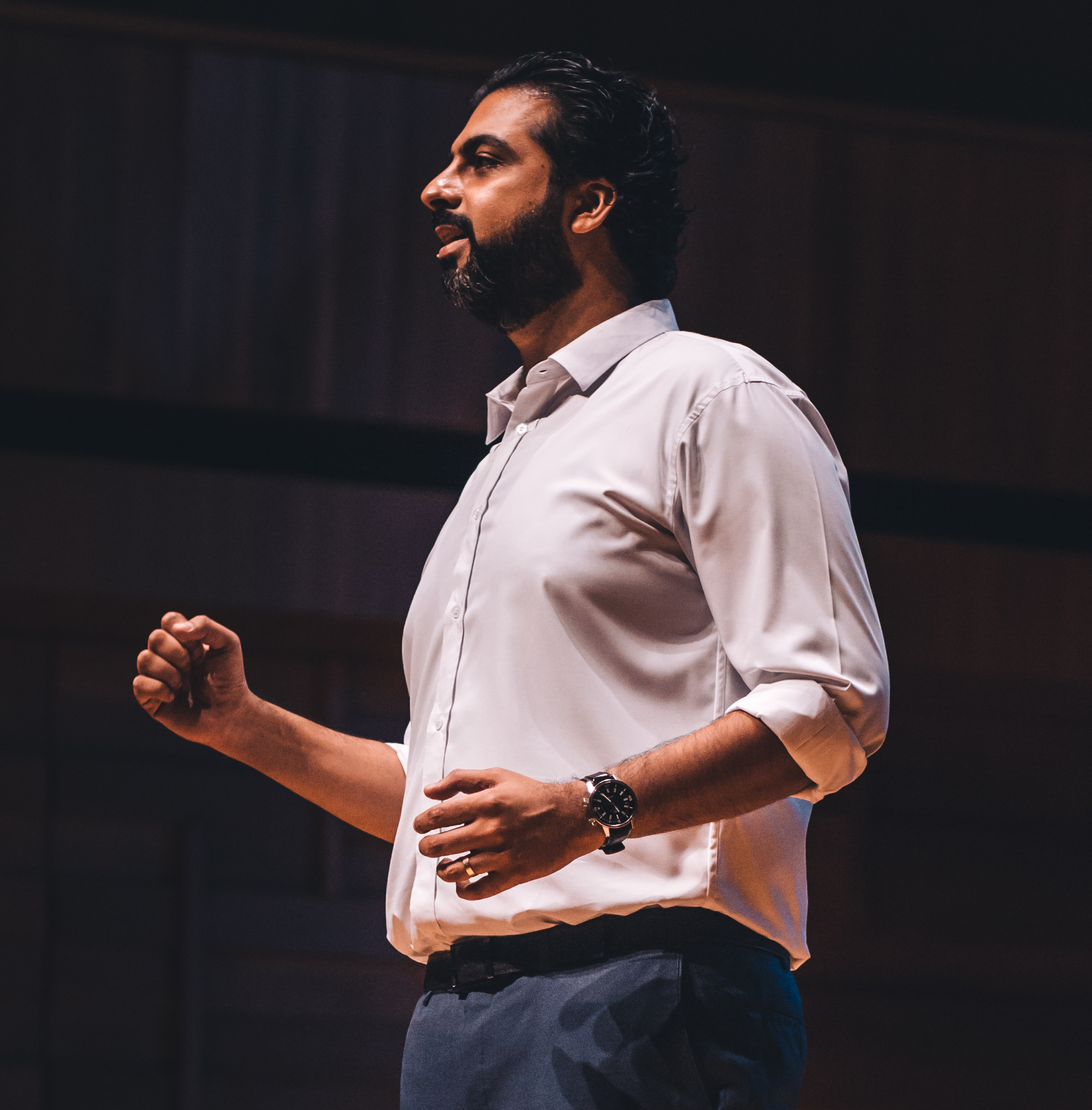 Asia Tech Podcast – Episode 64 – Rishi Ramchandani – Cafe Cash Flow – Like a Personal Trainer for Your Money