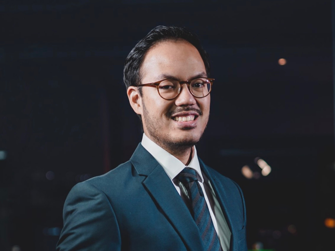 Asia Tech Podcast – Episode 69 – Dima Djani – CEO ALAMI – Impact at the Epicenter of Our Business Model