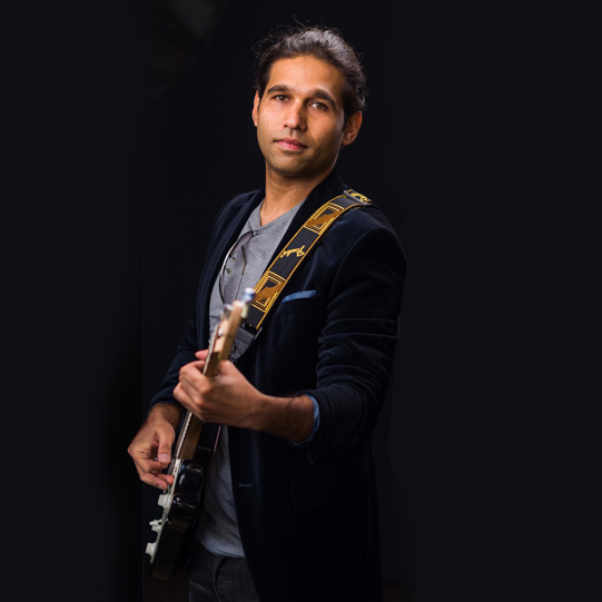 Asia Tech Podcast – Episode 87 – Isaac Khazi – Technologist, Entrepreneur, and Musician – Figure Out Where You're At
