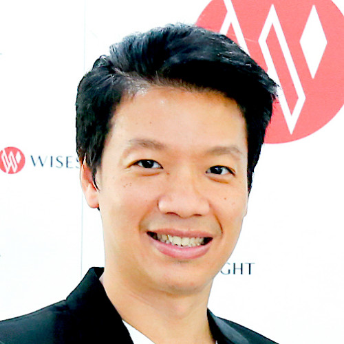 Asia Tech Podcast – Episode 94 – Kla Tangsuwan – CEO of Wisesight – Once People Understand Each Other, There Will Be No War