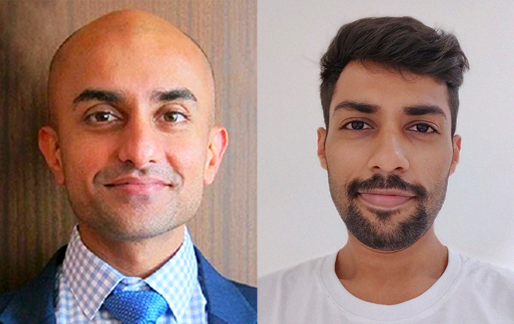 Asia Tech Podcast – Episode 98 – Hardesh Singh and Shubhankar Srivastava – RADICALi – Compliance Risk is Existential