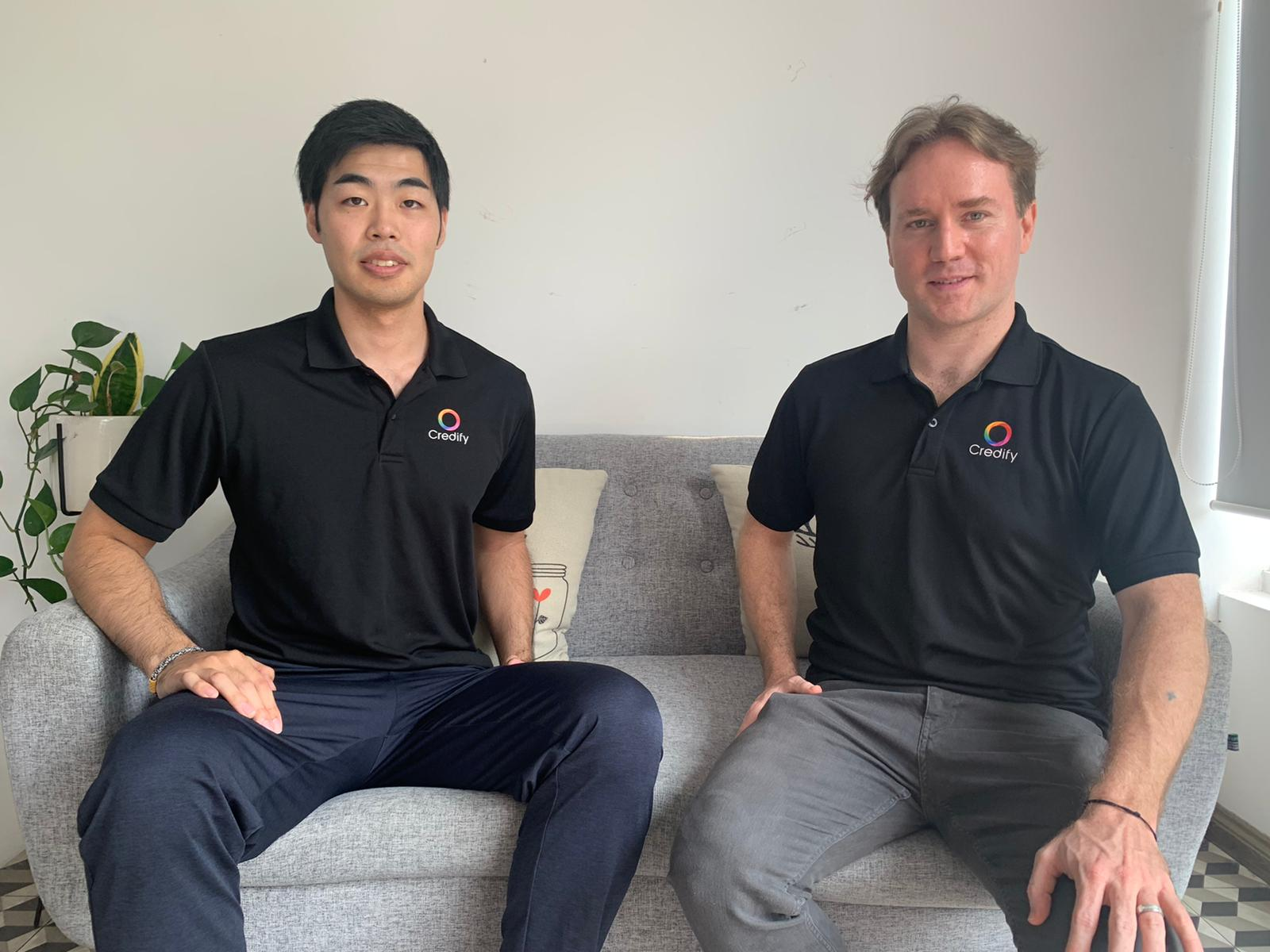 Asia Tech Podcast – Episode 105 – Makoto Tominaga and Shuichi Nagao – Credify – We Can Take That Existing Relationship and Superpower It