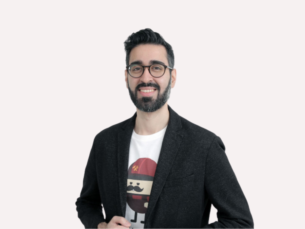 Asia Tech Podcast – Episode 114 – Tareef Jafferi – Founder at Happily.ai – Building Better Human Connections