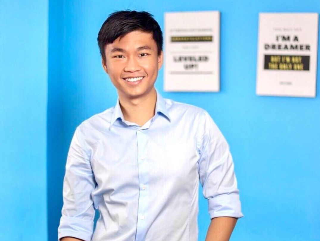 Asia Tech Podcast – Episode 110 – Oswald Yeo – CEO and Co-founder of Glints – Missionaries, Not Mercenaries