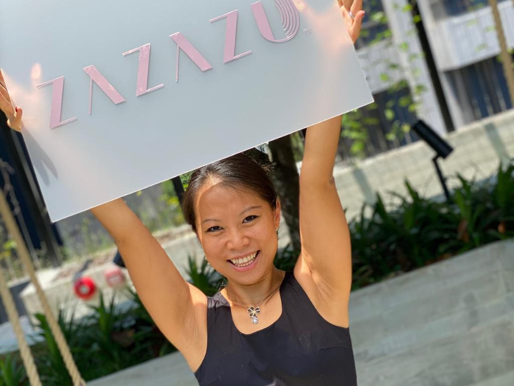 Asia Tech Podcast – Episode 117 – Jingjin Liu – CEO & Founder at ZaZaZu – Why Don't You Ask For It?
