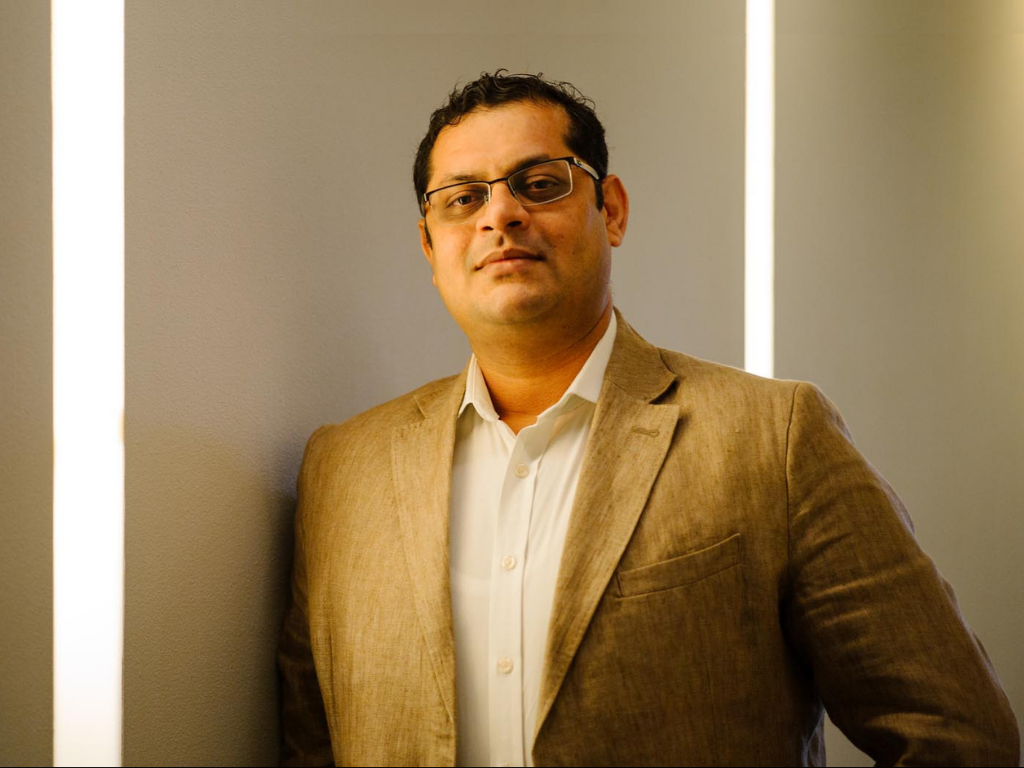 Asia Tech Podcast – Episode 118 – Vaibhav Dabhade – Founder & CEO of Anchanto – Making Decisions Together