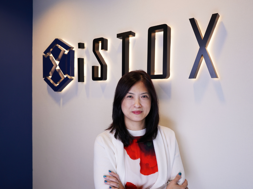 Asia Tech Podcast – Episode 120 – Oi Yee Choo – Chief Commercial Officer at iSTOX – Democratizing Alternative Assets
