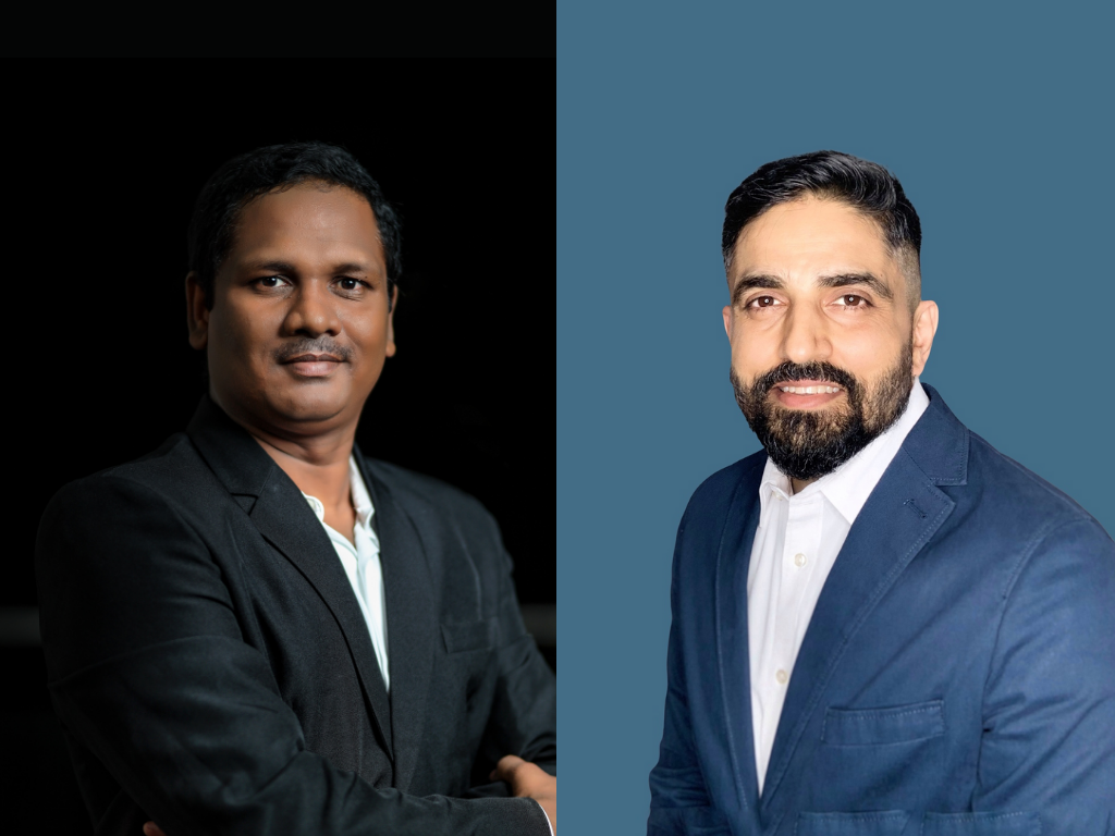 Asia Tech Podcast – Episode 124 – Gokul Ganapathi and Vikas Anand – Botminds – Make a Difference in the Way You Work Through Automation
