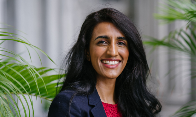 Asia Tech Podcast – Episode 127 – Dr. Ayesha Khanna – Co-Founder and CEO of ADDO AI – Appreciate Anybody Who Gives It Their Best