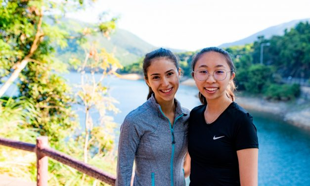 Asia Tech Podcast – Special Edition – Weilyn Chong and Alexandra Debow – co-Founders of The Entreprenuers Network – Everybody Loves Baby Pandas