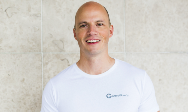 Asia Tech Podcast – EP 135 – Christian Mischler – co-Founder of Deskimo – It Does Not Make Sense to Trade Time for Money