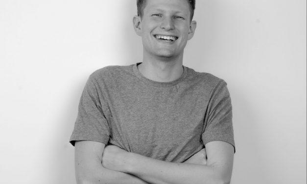 Asia Tech Podcast – EP 147 – Ed Barker – SquarePeg – Optimistic Curiosity