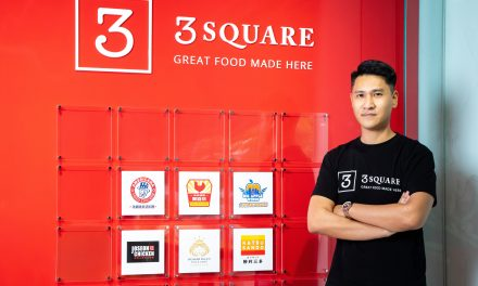 Asia Tech Podcast – EP 145 – Victor J. Chow – CEO at 3 Square – This Is Where the Game Is Going